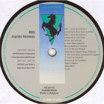 joyride-remixes