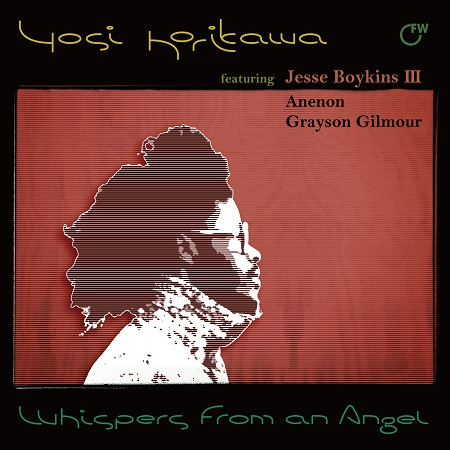 yosihorikawa-Whispers from An Angel