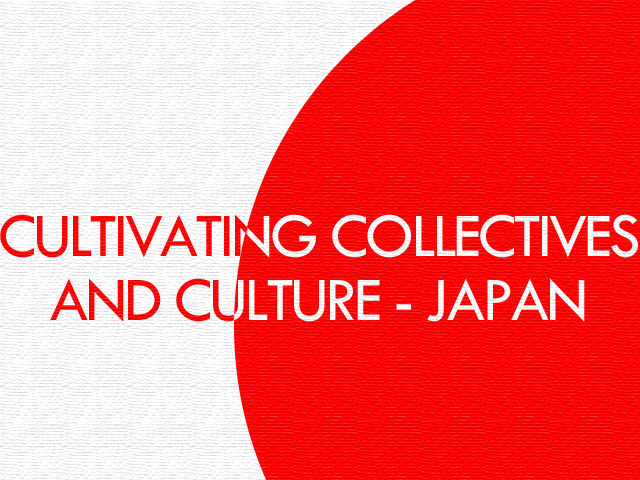 Cultivating Collectives and Culture