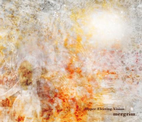 mergrim - Hyper Fleeting Vision - PFCD35