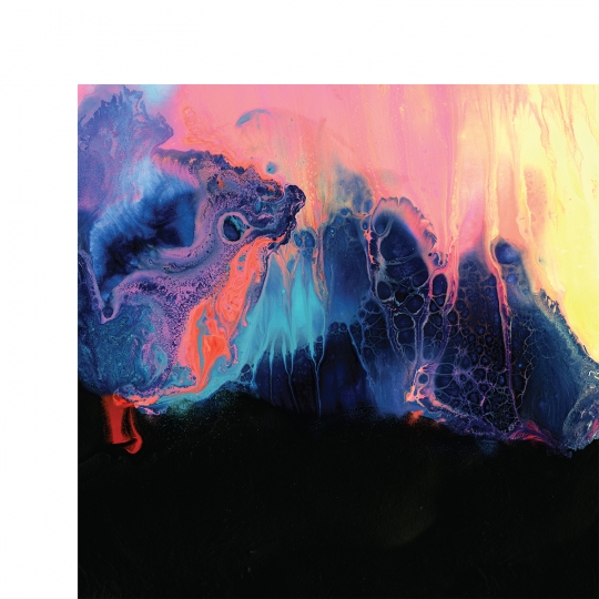 Shigeto-No Better Time Than Now