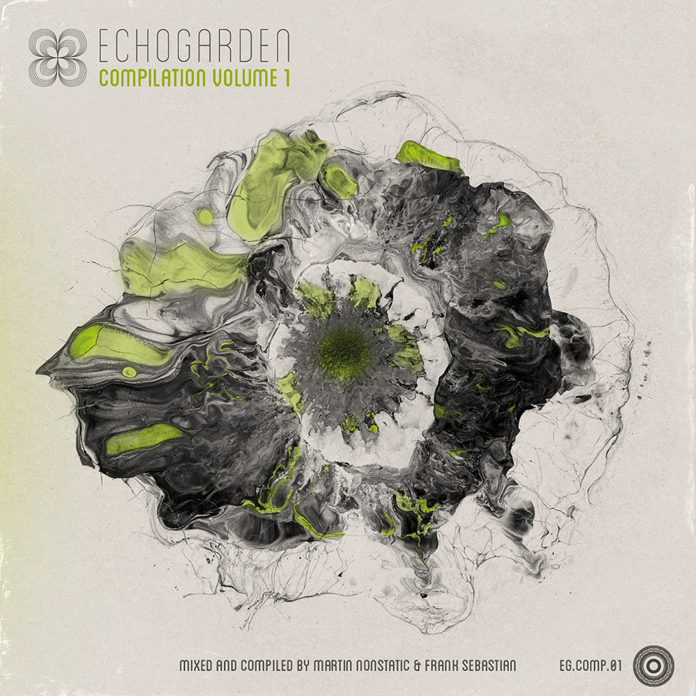 echogarden - compilation vol1