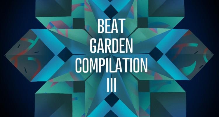 GERGAZ-Beat Garden Compilation3