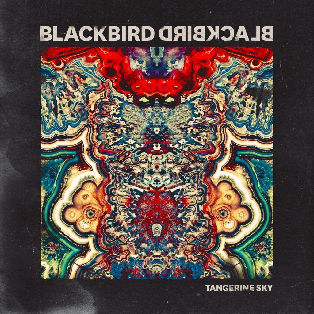 BLACKBIRD BLACKBIRD-Tangerine Sky