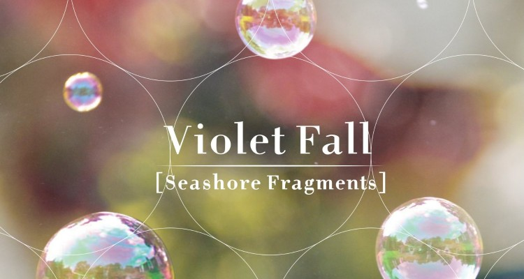Violet FallSeashore Fragments