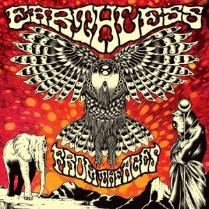 Earthless - From The Ages