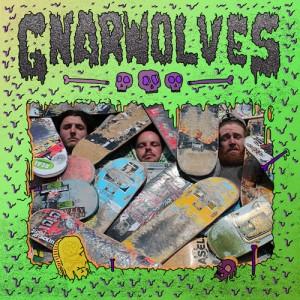 GnarwolvesselftitledalbumaoverartworkpackshotThrashHits