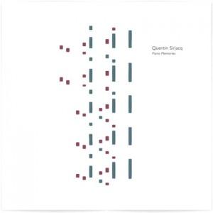 Quentin Sirjacq - Piano Memories