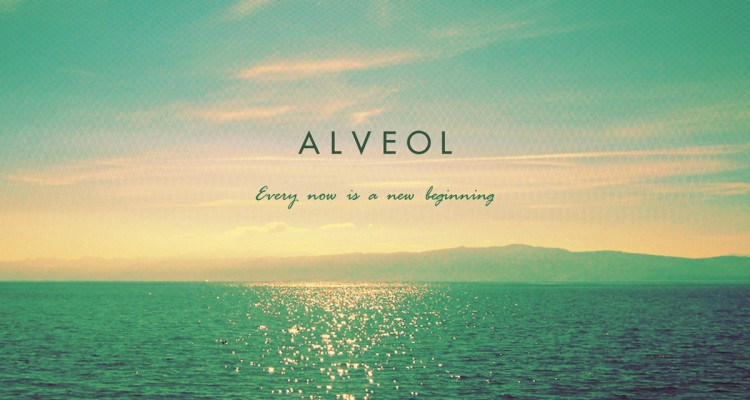 10_Alveol - Every Now Is A New Beginning
