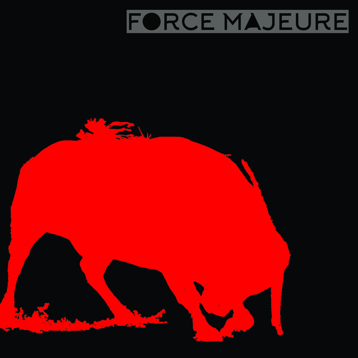 force-mejeure