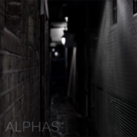 Orion-alphas