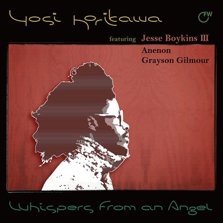 yosihorikawa-Whispers from An Angel