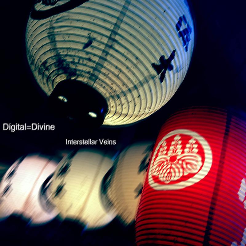 Digital-Divine