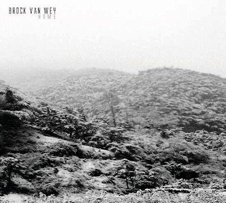 BROCK VAN WEY-home