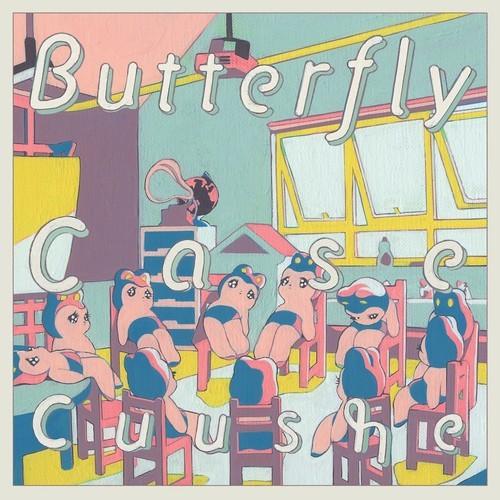 Cuushe - Butterfly-Kidsuke Remix