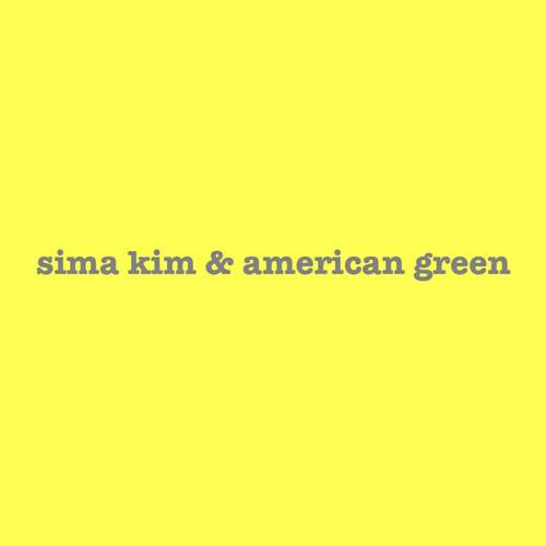 sima kim-american green