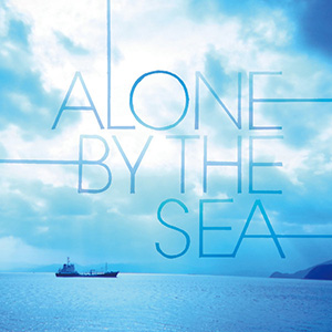 Chihei Hatakeyama -Alone by The Sea