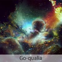 Go-qualia