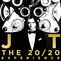 Justin Timberlake - 20:20 Experience