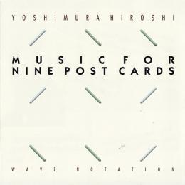 Music For Nine Post