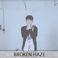 broken-haze