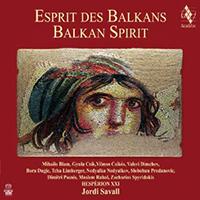 sprit Des Balkans - Balkan Spirit