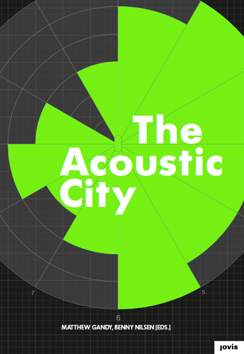 0509THE ACOUSTIC CITY