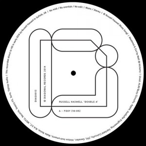 Russel Haswell - Foxy